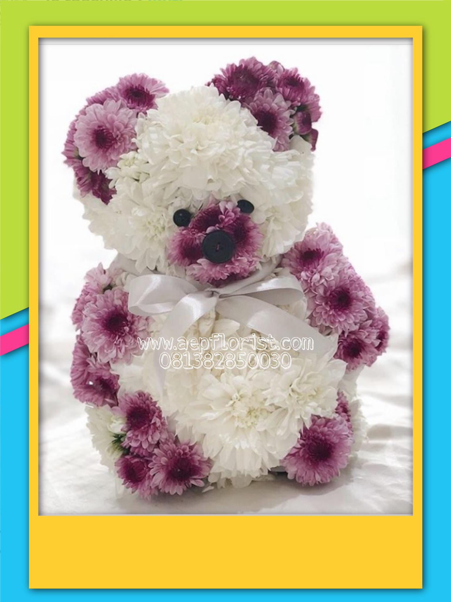 Bunga bear